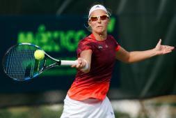 Kirsten Flipkens bei Sportwettenberater.com
