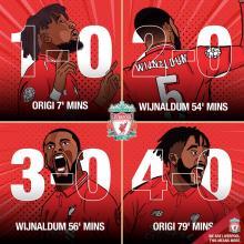 FC Liverpool und Sportwettenberater.com