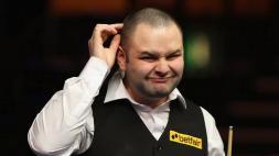 Snooker-Star Stephen Maguire und Sportwettenberater.com