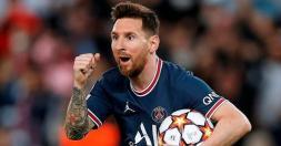 Sportwettenberater und Lionel Messi