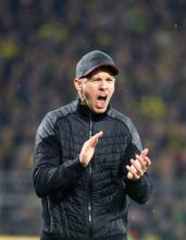 Julian Nagelsmann und Sportwettenberater.com