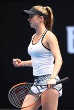 Elina Svitolina bei Sportwettenberater.com